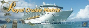 Отзывы о проекте Matrix компании Royal Caribbean Cruises