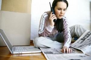 Найти дополнительную работу на дому вечером и ночью