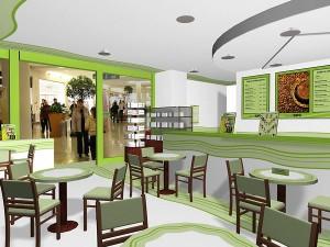 Бизнес-план придорожного кафе или выгодная идея ресторана