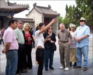Как стать личным гидом или работать гидом-переводчиком