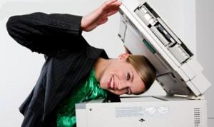Ксерокопия, компьютерная распечатка больших форматов и цифровых фотографий