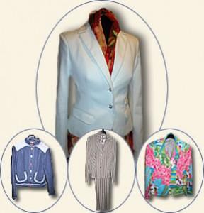 Организация мастера по пошиву модной одежды на заказ и недорого