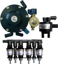 Бизнес на установке газового оборудования
