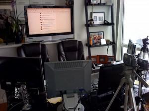 Домашняя вэб-студия – реальный вариант заработать