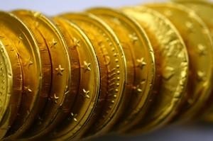 Инвестиции в золотые монеты как способ заработать