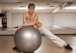 Как стать персональным фитнес тренером на дому