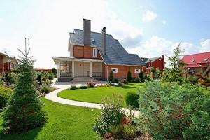 Продажа новых загородных элитных коттеджей