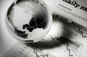 Торговля на Форексе на выходе финансовых новостей