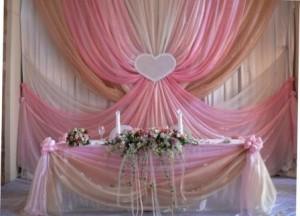 Оформление свадебных залов в Минске как актуальная бизнес идея