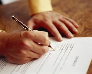 Какие бывают договора в бизнесе