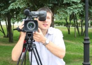 Индивидуальное предпринимательство – изготовление видеопродукции