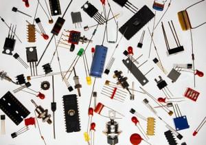 Организовать продажу электронного оборудования