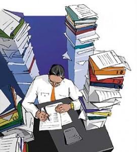 Общие принципы и требования бухгалтерского учета