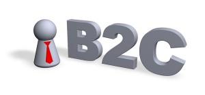 Электронная коммерция в маркетинге B2C