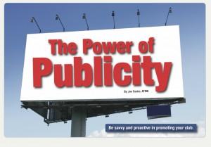 Реклама и паблисити. Формирование паблисити через PR
