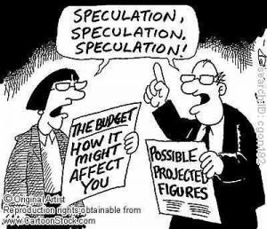 Финансовая спекуляция и хеджирование. От спекуляций к инвестициям