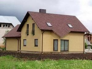 Выгоды малоэтажного строительства
