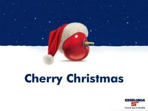 Примеры креативной новогодней рекламы