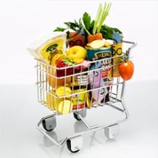 Работа к Новому году: розничная продажа продуктов питания по интернету