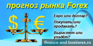Бесплатный прогноз рынка Forex (eur usd) на завтра и послезавтра